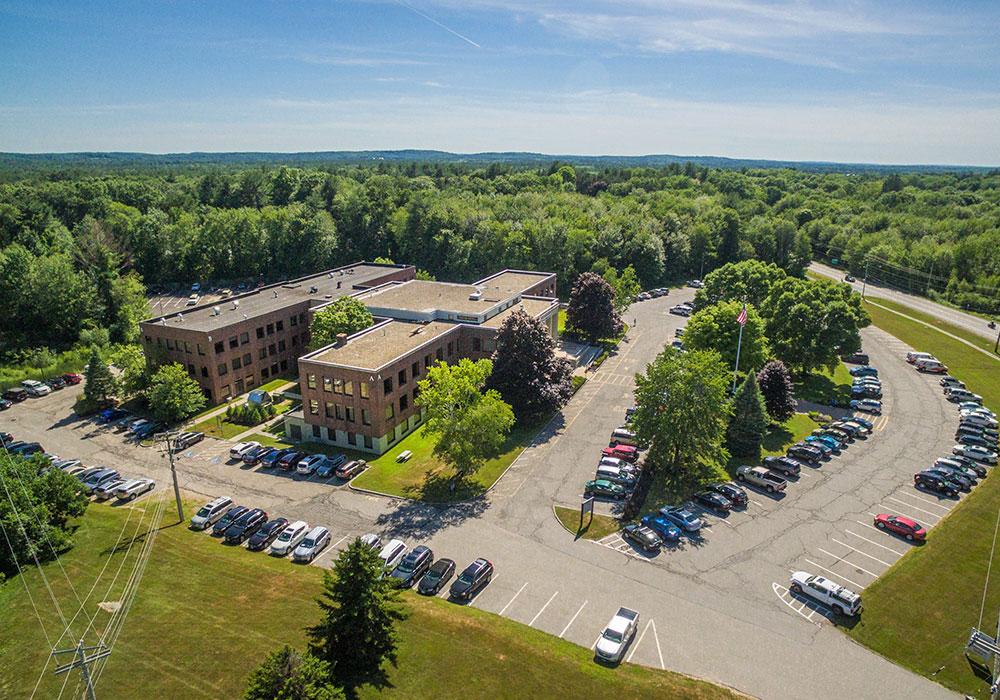 One Hampton Road, Exeter New Hampshire